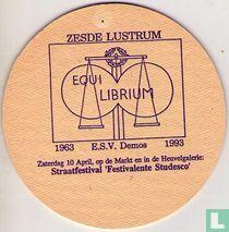 Zesde Lustrum Equi Librium