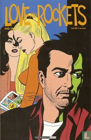 Love and Rockets 18