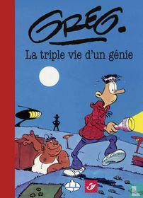Greg La triple vie d'un génie