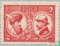 Mihai Viteazul en Ferdinand I