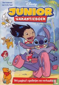 Junior Vakantieboek