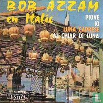 Bob Azzam en Italie