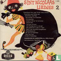 Sint Nicolaas liedjes 2