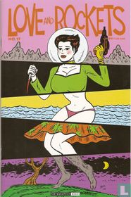 Love and Rockets 17
