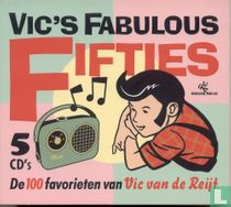 Vic's Fabulous Fifties
