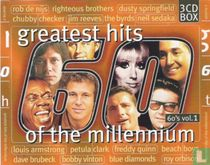 Greatest Hits of the Millennium 60's vol. 1