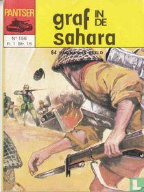 Graf in de Sahara