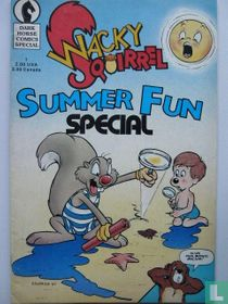 Summer Fun Special