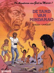 De tand van Mindanao