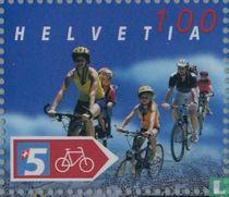 Biking in Switzerland