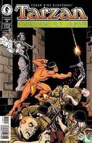 Tarzan: Legion of Hate 2/4