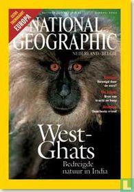 National Geographic [NLD/BEL] 1