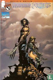 Wolverine / Witchblade