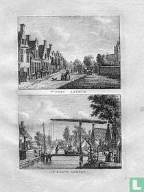 Bendorp, K.F. prenten / grafiek catalogus
