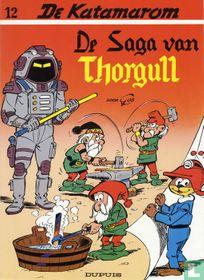 De saga van Thorgull