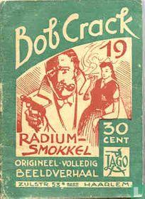 Radiumsmokkel
