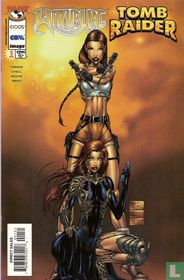 Tomb Raider/Witchblade 1