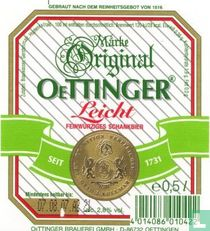 Oettinger Leight