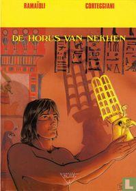 De Horus van Nekhen
