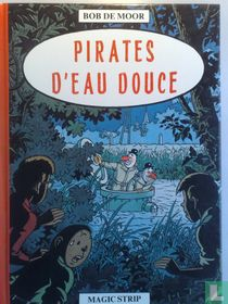 Pirates d'eau douce