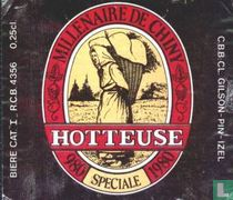 Hotteuse Speciale