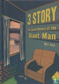 3 story - The secret history of the giant man