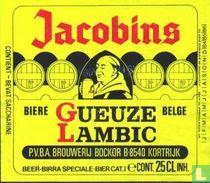 Jacobins Gueuze-Lambic