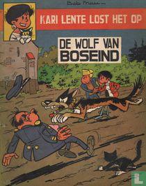 De wolf van Boseind