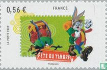 Festival of the Stamp