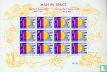 Eerste ruimtevaarders
