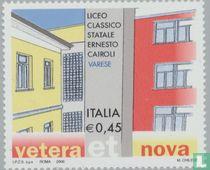 Liceo classico 'Ernesto Cairoli'