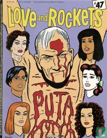 Love and Rockets 47