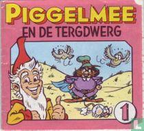 Piggelmee en de  tergdwerg
