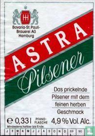 Astra Pilsener