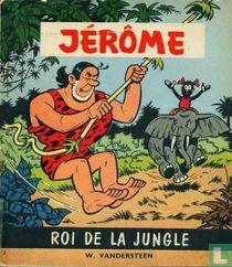 Roi de la jungle