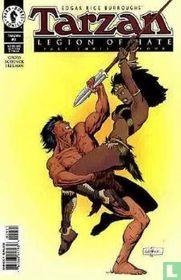 Tarzan: Legion of Hate 3/4