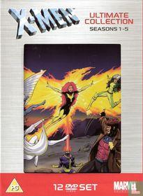 Seasons 1-5