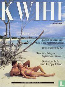 Air Aruba - Kwihi - 1993 Winter