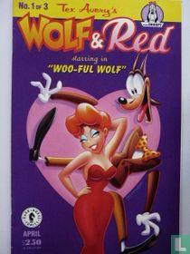 Woo-Ful Wolf