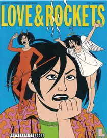 Love and Rockets 39
