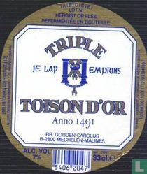 Toison D'Or Mechelse Tr