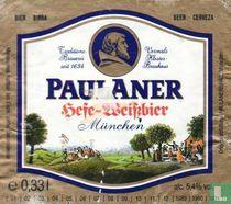 Paulaner-Hefe Weissbier