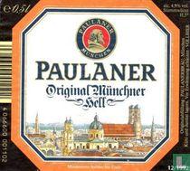 Paulaner Münchener Hell
