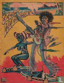 1975 Jimi Hendrix