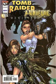 Tomb Raider/Witchblade revisited 1