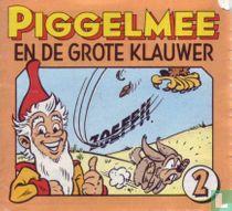 Piggelmee en de grote klauwer