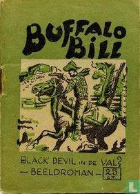 Black Devil in de val?