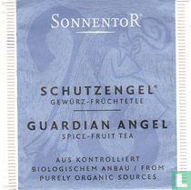 23 SCHUTZENGEL Gewürz-Früchtetee | GUARDIAN ANGEL Spice-Fruit Tea