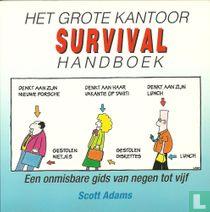 Het grote kantoor survival handboek