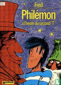 Philémon à l'heure du second 'T'